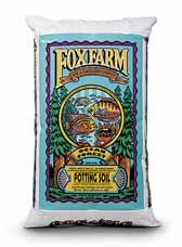 Fox Farm Ocean Forest Potting Soil 1.5cu ft bag