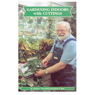 Gardening Indoors With Cuttings