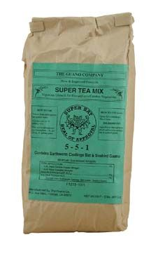 Super Tea Mix,  2lb box (powder)