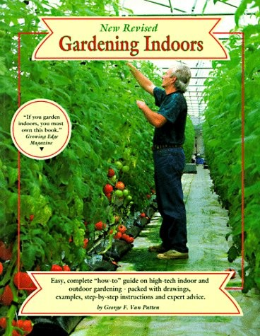 New Revised Gardening Indoors