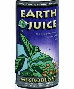 Earth Juice Microblast,  32oz
